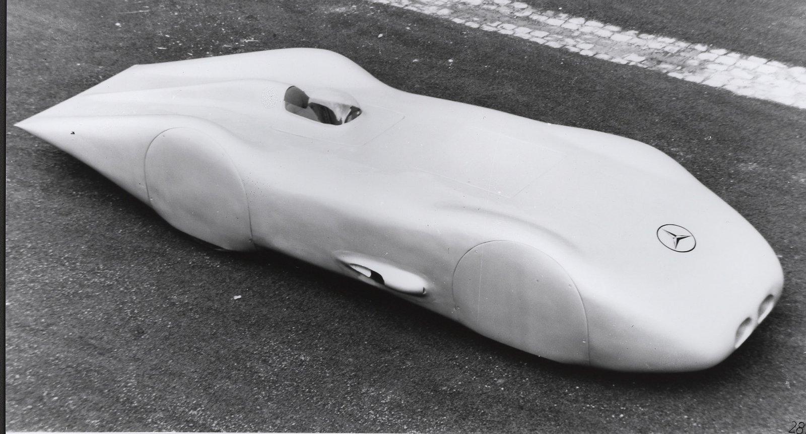 W125 Rekordwagen (1938)
