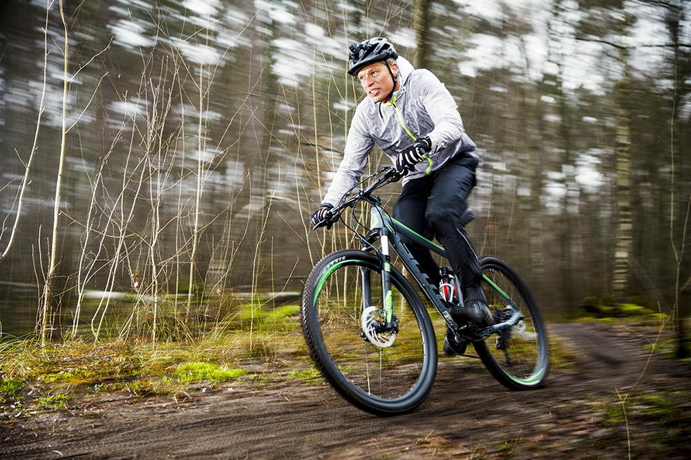 Samuel Broman ställer upp i Åre Extreme Challenge i sommar.