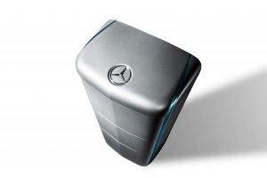 Mercedes-Benz Batteri
