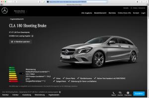 E-Handla din bil på nätet