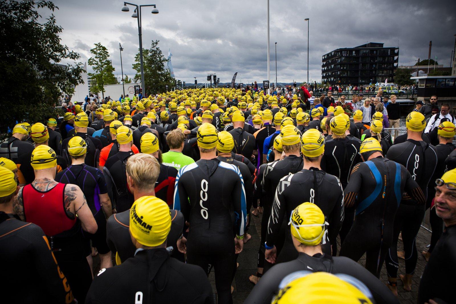 Ironman Jönköping 2016
