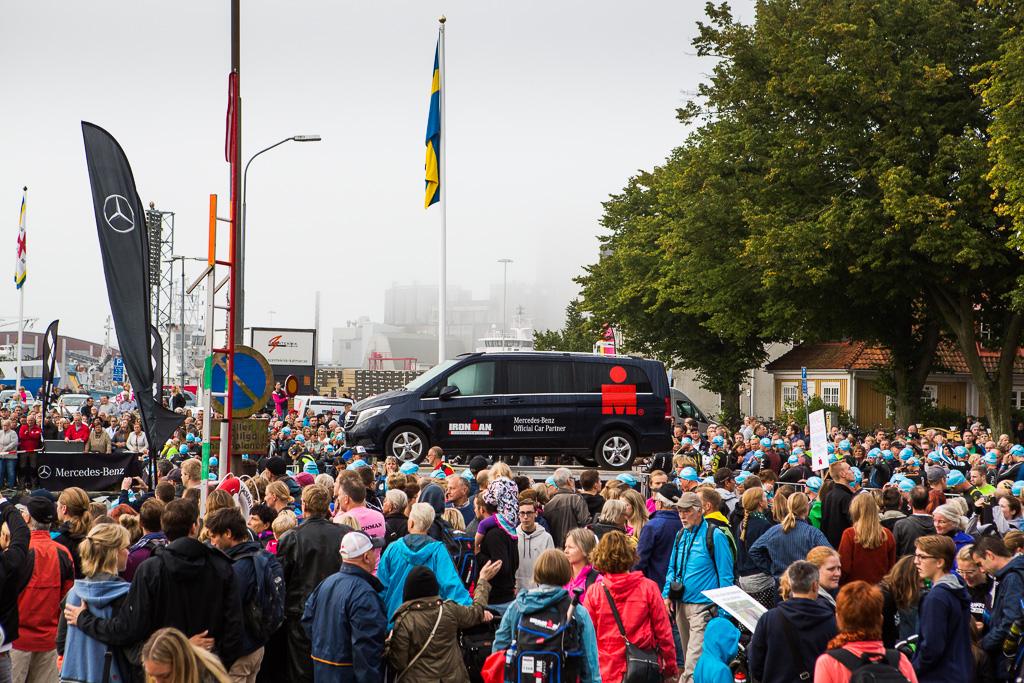 Vinnare Ironman Kalmar 2019