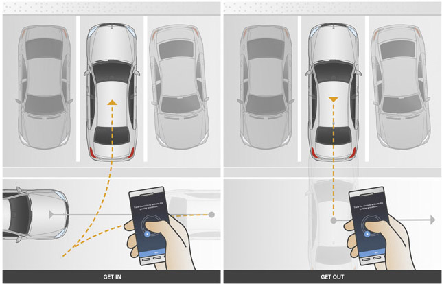 Mercedes-Benz Intelligent Drive - In der neuen S-Klasse bieten zahlreiche Innovationen des Fahrassistenzpakets eine neue Dimension an Komfort und Sicherheit. Mercedes-Benz Intelligent Drive - In the new S-Class, numerous innovations of the Driving Assistance Package offer a new dimension of comfort and safety.
