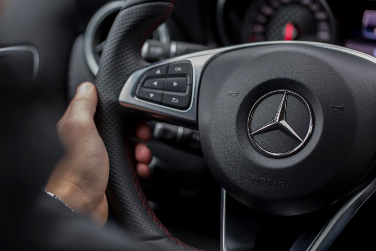 För 3.700 kronor i månaden med extra körsträcka och en del lull-lull på bilen, slipper man överraskningar.
